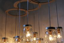 Eettafel lampen