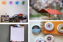 Craft Ideas / by Meghan Nagy