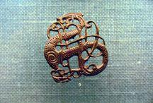 Celtic/viking jewelry