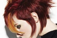 Hair & Beauty / by Steffi Jaenicke