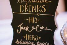 Svatební bar