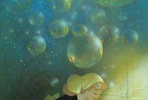 I ♥ Disney (and Fairy Tales)