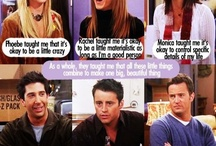 FRIENDS / The one with... Got love FRIENDS