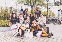 Portfolio - Style shoots / Fashion & fun style shoots made by Justa van Heertum www.justavanheertum.com