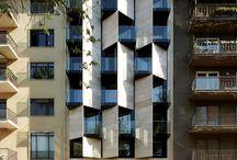 Arquitetura | Fachadas