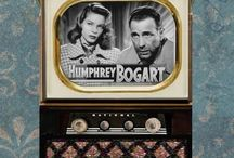 Vintage Television Shows & Movies