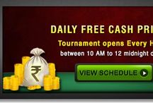 Free Rummy Online Games / Play Rummy free only at rummycircle.com.