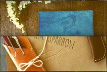 Sparrow's essentials