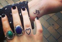 Pequeños Tatuajes Para Mujeres: Consejos e Ideas