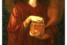 [RF] Dante Gabriel Rossetti