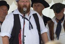 Waterfest Weymouth 2014 / Waterfest Weymouth 2014 - A celebration of Weymouth's maritime heritage