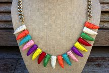 Vint Jewelry / Local North Carolina Jewelry Designer.  Vintage Inspired Collections.