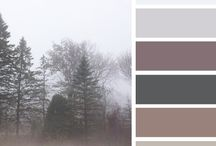 color insipiration