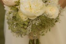 Wedding : Bouquets / by Ananda Friedman