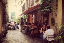 Paris / Ting jeg vil gjøre i Paris