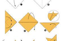 Le Origami