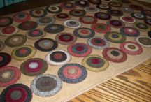 Wool Appliqué Projects