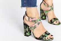 zapatos increíbles