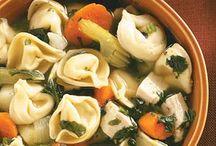food recipes / by Lori Landgraff Valenzisi