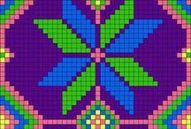 Kaneviçe mozaik