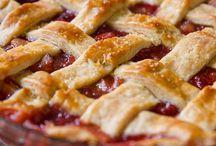 Recipes // Pies