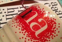 Crafts/Gifts/Ideas / by Carmen Bojanowski