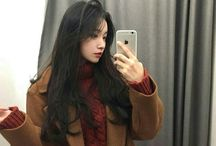 Ulzzang  / Korean girls
