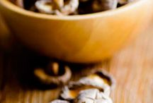 The benefits of mushrooms and truffles