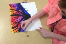 Kids Art & Crafts