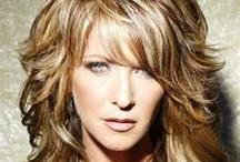Hairstyles I Like / by Pamela Fuller