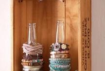 Organizing Jewellery...!!!