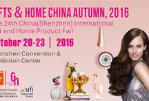 China Gifts and Home Fair