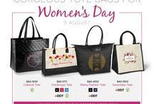 Branded Bags, Backpacks, Drawstring Bags, Laptop Bags, Shoulder Bags, Toiletry Bags