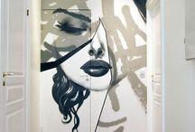 paredes diseños