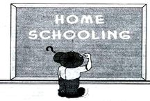 In The News - Homeschooling  / Homeschool items in the news