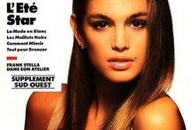 magazines + campaigns