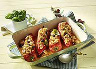Mediterrane Geflügelspezialitäten / Die mediterrane Küche arbeitet mit vielen Kräutern und Gewürzen, die Geflügelgerichten einen unvergleichlichen Geschmack verleihen.