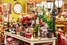 Magical House of Christmas bij Walter Van Gastel / Ontdek de Magical House of Christmas bij Walter van Gastel! Laat je inspireren door mooie kerstbeelden uit onze winkels.