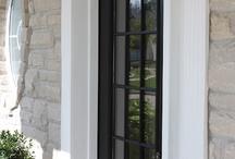 Door solutions / by Amber Lindquist Baum-Wolfe
