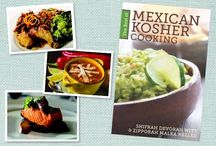 Kosher cooking (or could be) / Foods that are either kosher or can easily be made kosher. / by Kathy Tirado
