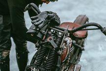 oude motors