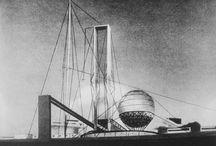 Architecture - Workshop L3 w/ Buenos aires