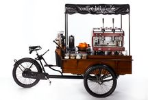 Barista bike