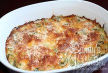 Lean & Green Meals / by Cheryl Sheik
