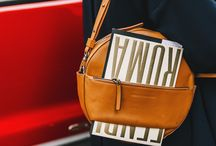 bags leather handmade