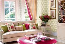 Home Styles & Decors I Like  / by Carmen Acosta