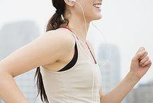 Run music / Workout