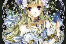 Shiitake (anime artist)