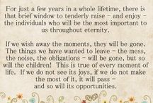 Awesome Quotes / by Melody Eberhard