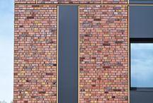Façade - Brick